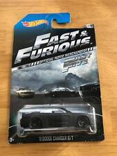 FAST & FURIOUS 11 DODGE CHARGER R/T ERROR CAR, HOT WHEELS, ERROR HOTWHEELS