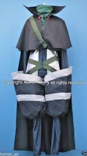 Fairy Tail Mystogan Cosplay Costume Size M Human-Cos