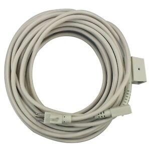 TVP Replacement Part for Electrolux Commercial Vacuum Cleaner 50Ft Black Cord # 26-5820-07