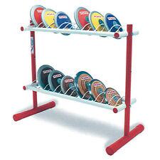 Discus Storage Rack