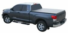 "Truxedo Truxport Truck Bed Cover 2007-2013 Toyota Tundra 6'6"" Bed w/ Deck Rail"
