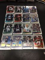 2020 Donruss Optic NFL (16) Card Rookie Lot!  Value Lot!  Free shipping!! 🔥