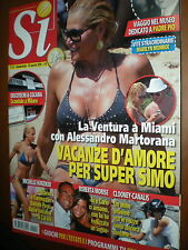 Sì#SIMONA VENTURA,VERONICA MAYA,MARCO CARTA,E.CANALIS