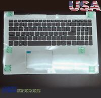 "NEW Lenovo IdeaPad 320-15IKB 330-15AST ICN IKB15.6"" Palmrest Keyboard Touchpad"