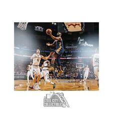 Zion Williamson Autographed New Orleans Pelicans 16x20 Photo - Fanatics