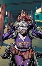 Batman Arkham: Joker's Daughter (Paperback or Softback)