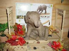 The Herd Elephants Chit 2104 Martha Carey Sculpture Marty Sculptures