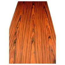 Palisander Furnier Cocobolo Ersatz SaRaiFo rosewood YPBo 250x20/21cm 1 Blatt