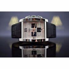 Ebel Tarawa Chronograph - Ref. E 9137 J40 - Automatik - Chronometer - Edelstahl