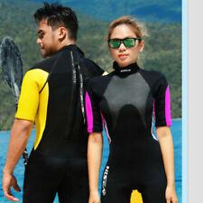 Hisea 3mm Herren Neoprenanzug Tauchanzug Surfanzug  Nassanzug Tauchen Surfen