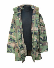 Collectable Military Surplus Clothing