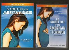 The Secret Life of the American Teenager - NEW R1 WS The Complete Season One DVD