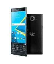 BlackBerry Priv - 32GB - Black (Unlocked)