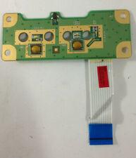 COMPAQ PRESARIO CQ60 CQ60-111EM GENUINE POWER BUTTON BOARD WITH CABLE  -1377