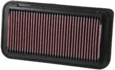 K&N Hi-Flow Performance Air Filter 33-2252 fits Toyota Corolla 1.8 Sportivo (...
