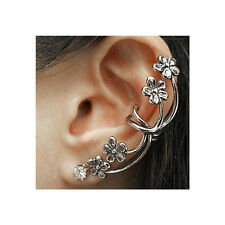 Sexy Sparkles Ear Cuffs Clip Wrap Earrings Stud Wrap Earrings Earrings Cuffs For