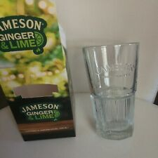 BN BOXED JAMESONS WHISKEY GLASS