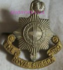 IN18755 - WW1 The Royal Sussex Regiment Cape Badge
