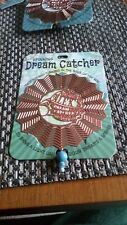 Personalised Spinning Dream Catcher Name ALEX'S