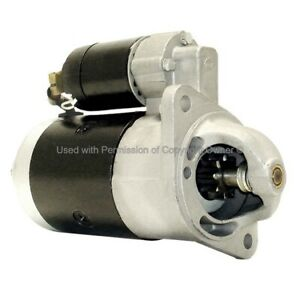 MPA 16203 Starter Motor