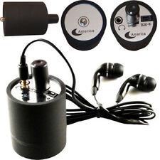 Dispositivo de Gadget escucha espía escuchar a través de paredes pisos de techo de error de Audio mejorada