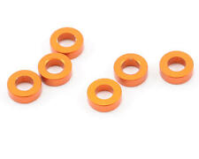AXIA1351 Axial 2x6mm Spacer (Orange) (6)