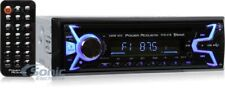 POWER ACOUSTIK Single DIN Bluetooth CD/AM/FM/Digital Media Car Stereo | PCD-51B