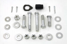 Motor Mount Kit Cadmium For Harley-Davidson