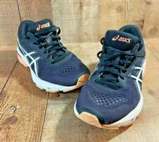 Asics GT-1000 Womens Running Shoes US Size 7 Black Cantaloupe Orange T7A9N