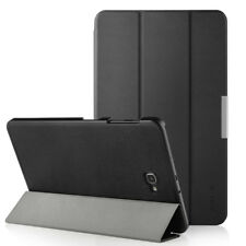 Samsung Galaxy Tab a 10.1 Inch 2016 Tablet Leather Case Slim Folding Book Cover