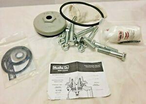 "New Mueller 280357 5-1/4"" Shoe Repair Kit Super Centurion Modern Fire Hydrant"