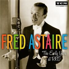 Fred Astaire - Early Years at Rko [New CD]