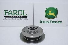 Genuine John Deere Gator Rear Hub Brake Disc AM135647 HPX 4x2 4x4 Trail