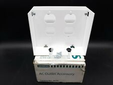 Siemens ACP4 AC Outlet Accessory