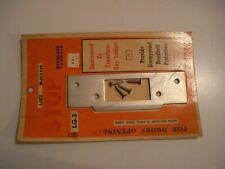 (2531.) Lock Blocker - Lock Guard