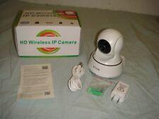 B-QTECH BQ-N06W 720P HD WIRELESS IP CAMERA