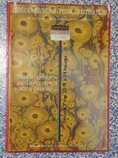 Catalogue vente  Bibliothèque du docteur S… Périgord enchères 5 mai 2012