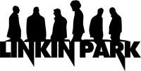 Linkin Park + Band ca 20 cm x 10 cm viele Farben ANSEHEN DECUT DECAL