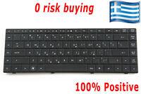 For HP 620 625 Compaq 620 621 625 CQ620 605814-DJ1 Keyboard Greek US GR Ελληνικό