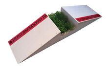 San Francisco Gap Planter box, black river, Filthy finger board ramps