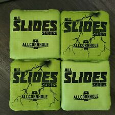 Allcornhole Brand New All Slides Cornhole Bags ACL Approved