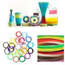 Kit filamenti per stampanti e penne 3D, diam 1.75 peso, 12 colori x 5 mt