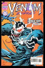 SPIDERMAN 2099 36 VARIANT JAE LEE COVER (9.6) 2ND VENOM 2099 MARVEL (B048)