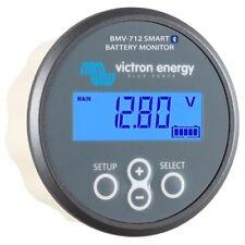 Victron Dual Battery System Smart Bluetooth Monitor Amp 12v 12 Volt Bmv-712