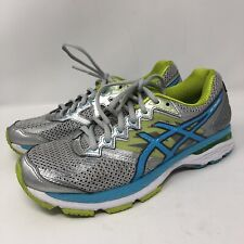 Asics GT-2000 Women's Running Training Sneaker Shoes Euc Fast Shipping T657N (D)