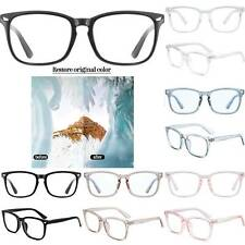 Blue Light Blocking Filter Computer Gaming Glasses UV Protection Adult Kids