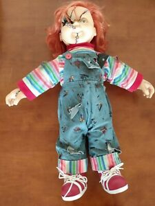 CHUCKY DOLL FROM THE BRIDE OF CHUCKY