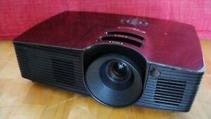 Optoma HD141x full hd 1080p 3D projector. 3000 lumens.
