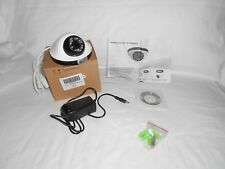 Megapixel IR IP Camera New In Opened Box