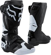 FOX 180 Boots Black Motocross Mx Off Road Boot Sale